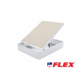 Canapé Flex Tapizado Polipiel